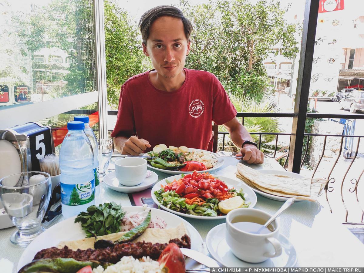 Где лучше в Крыму или Турции