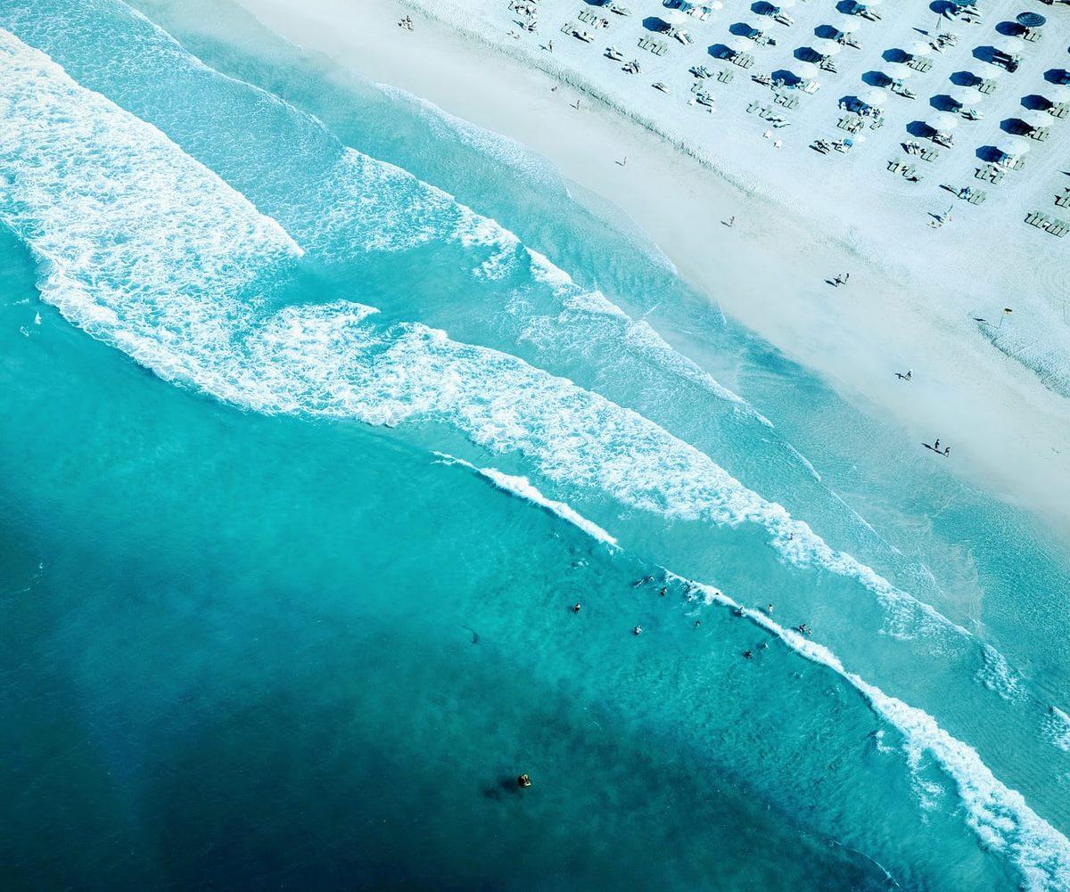 Где лучше отдыхать в ОАЭ? Обзор 7 пляжных курортов