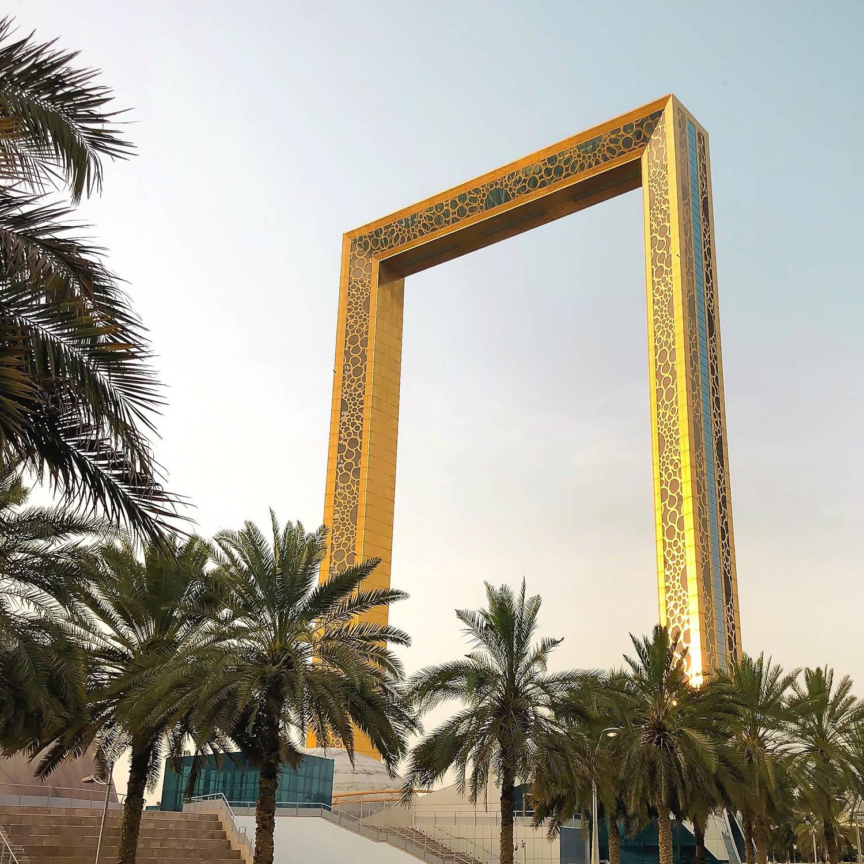 Что посмотреть бесплатно в Дубае