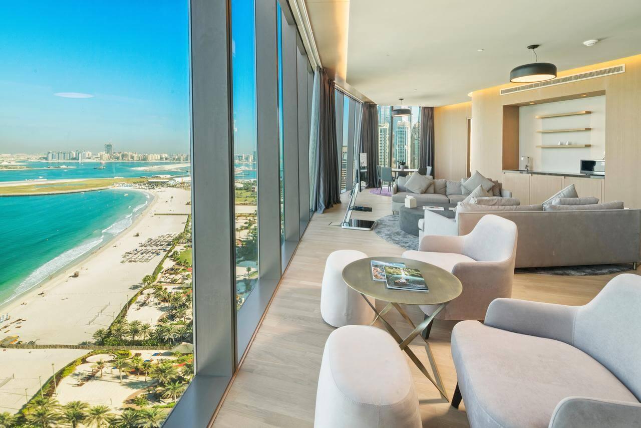 Лучшие отели с пляжем