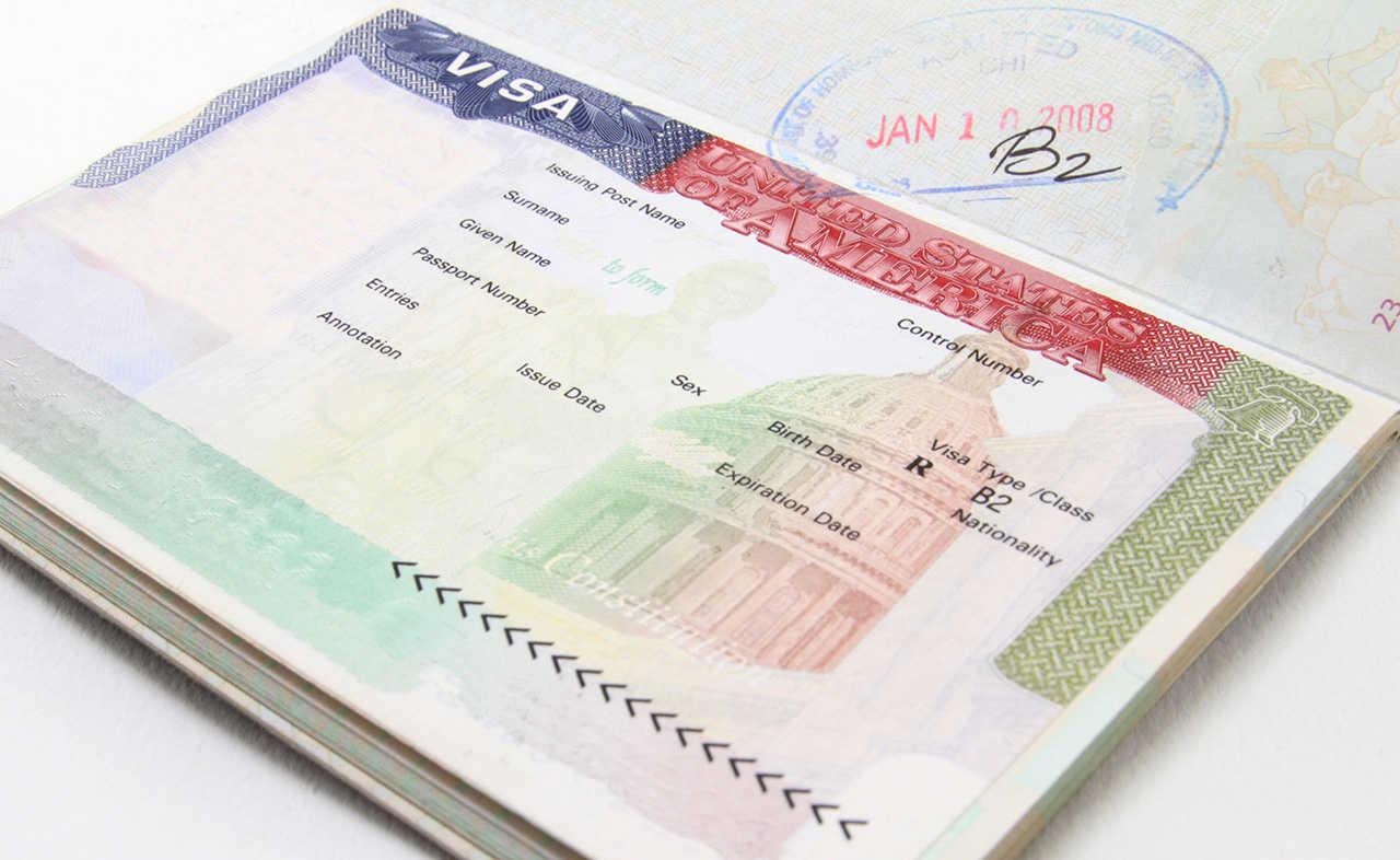 Причины отказа в визе США