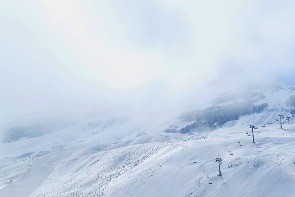 Где и как отдыхать в Азербайджане зимой