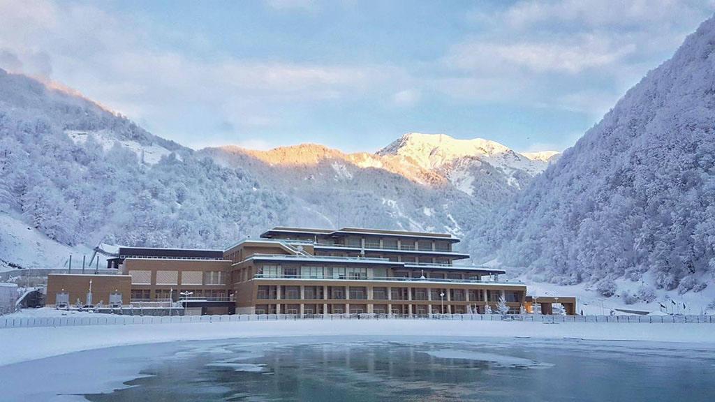 Какой горнолыжный курорт Азербайджана выбрать