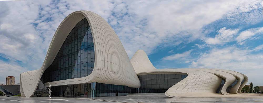 Отзывы об отдыхе на море в Азербайджане