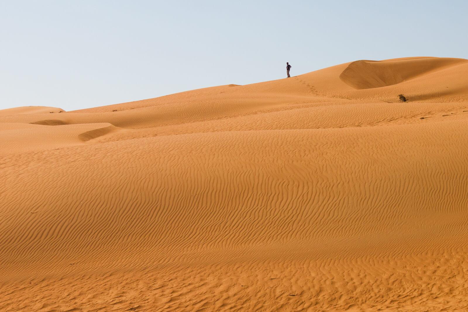 Отдых в Арабских Эмиратах на море в 2018 году