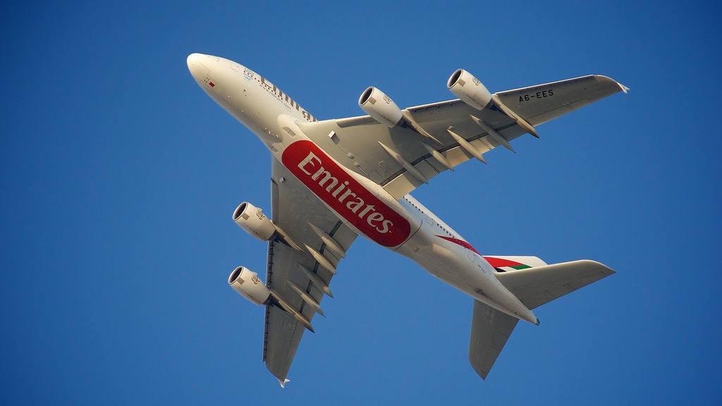Как слетать дешево в Дубай