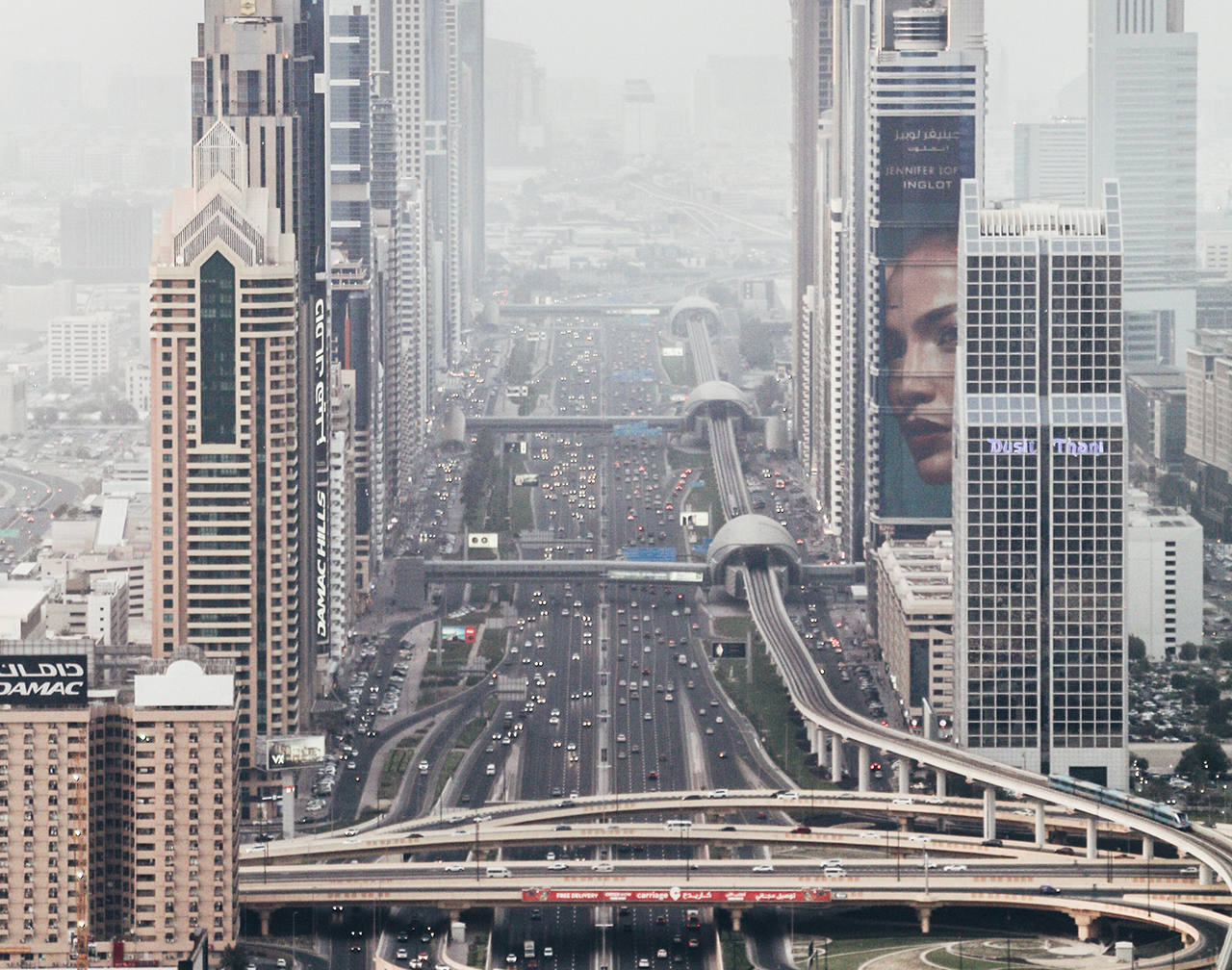 Дешевый тур в Дубай