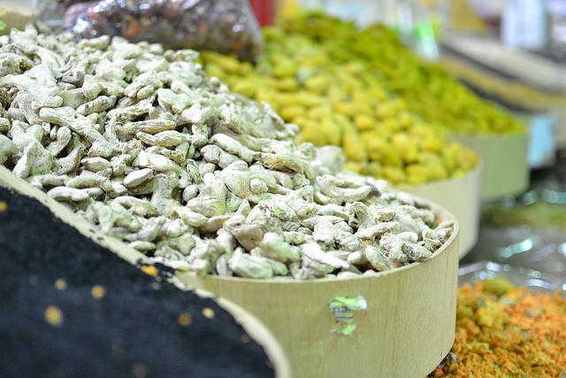 стоимость еды в Дубае, цены в ОАЭ