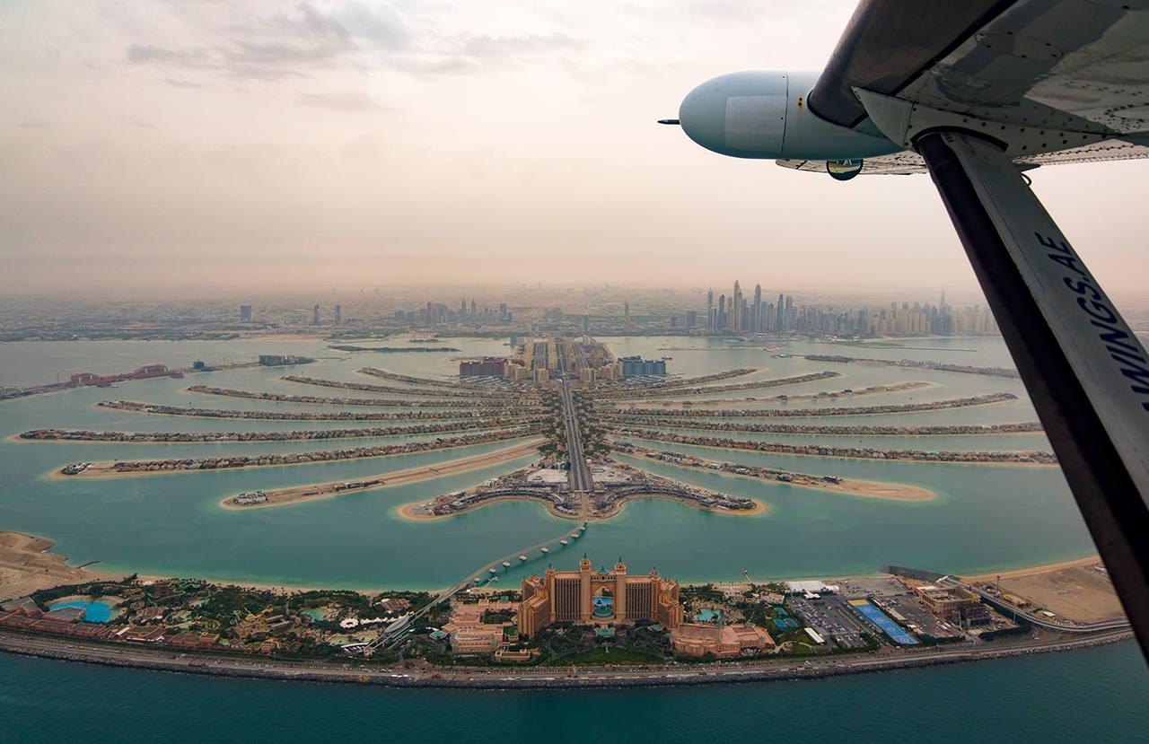 Подборка лучших экскурсий в Дубае