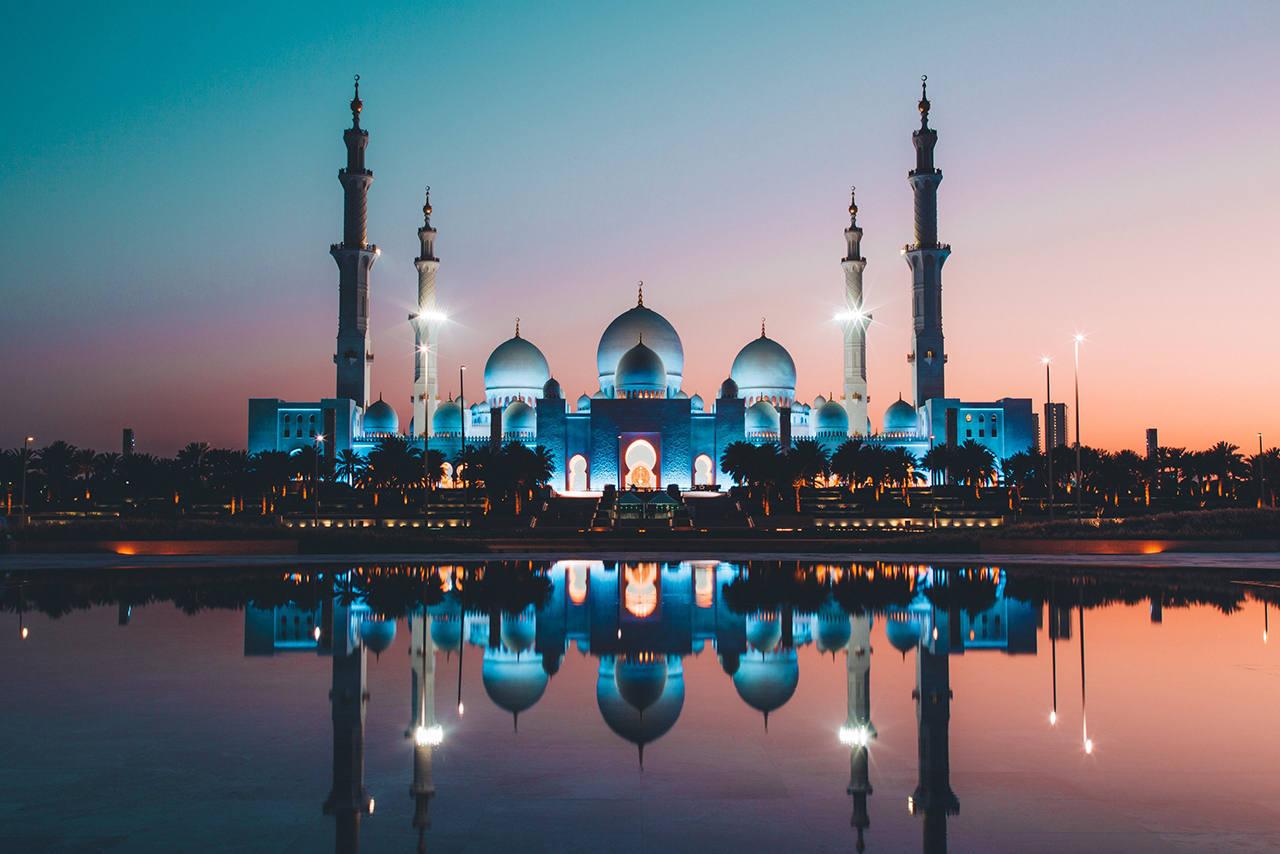 Отзывы туристов об Абу-Даби