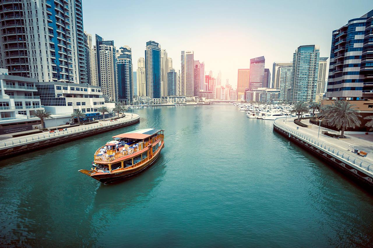 Цены на экскурсии по Дубаю