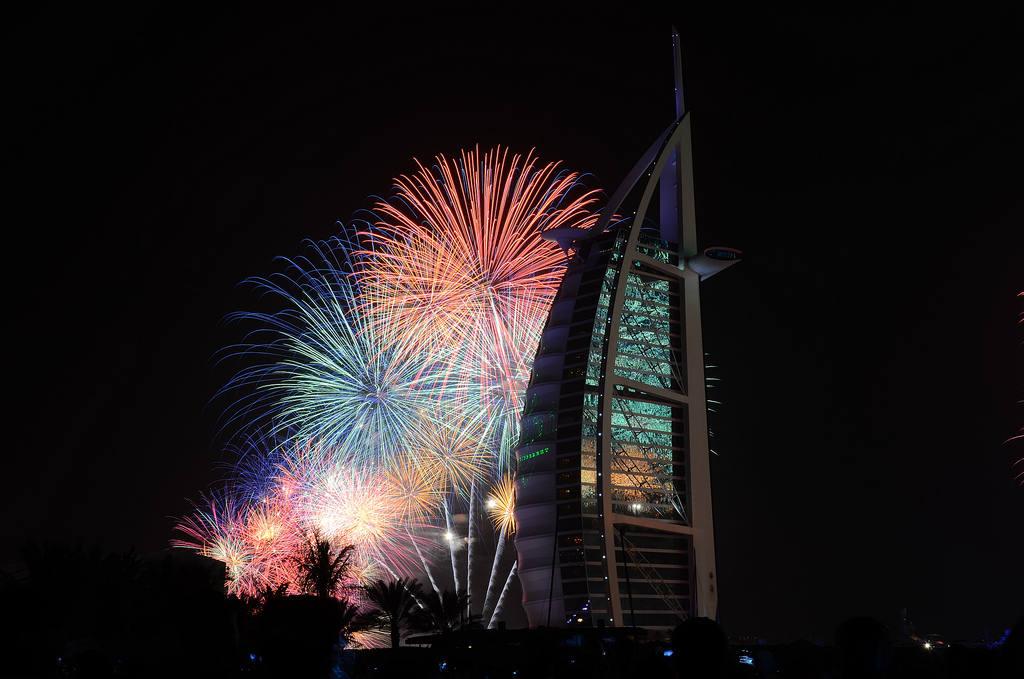 Туры в Дубай на Новый год