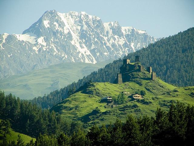 отдых в грузии отзывы
