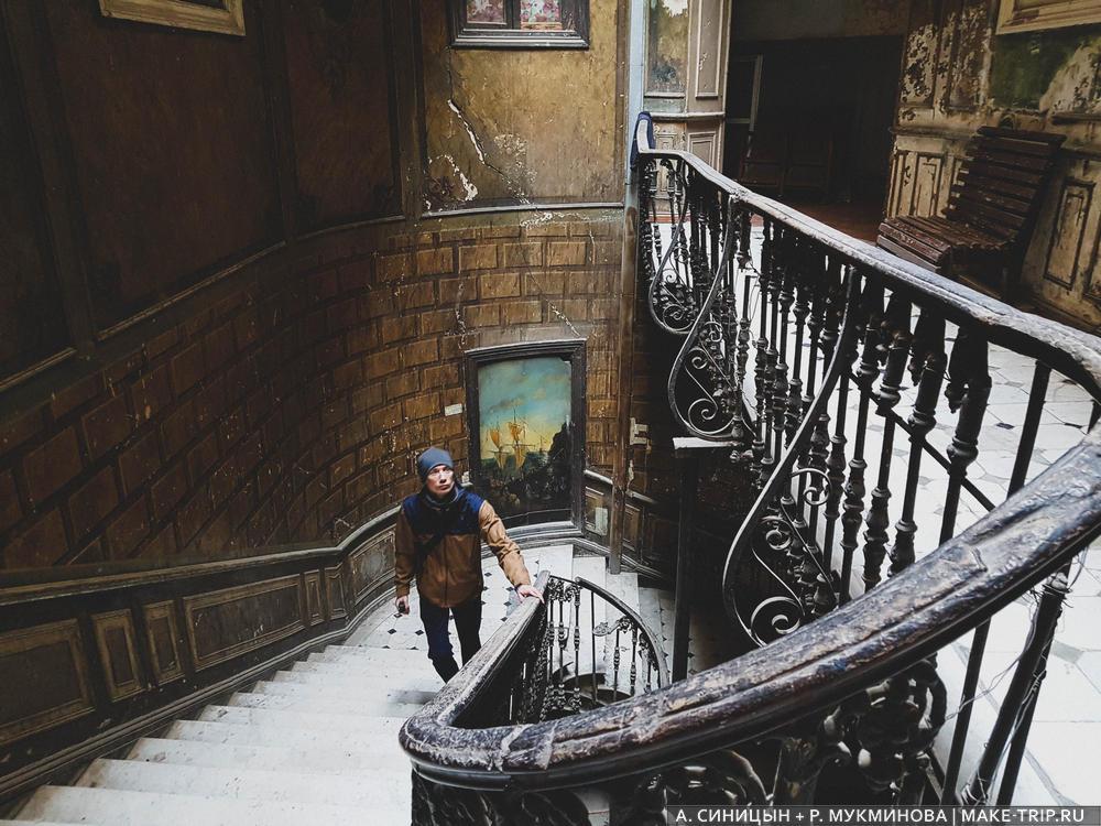 поездка в тбилиси