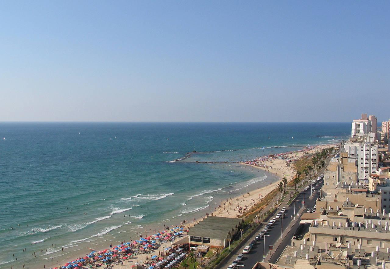 Где недорого в Израиле