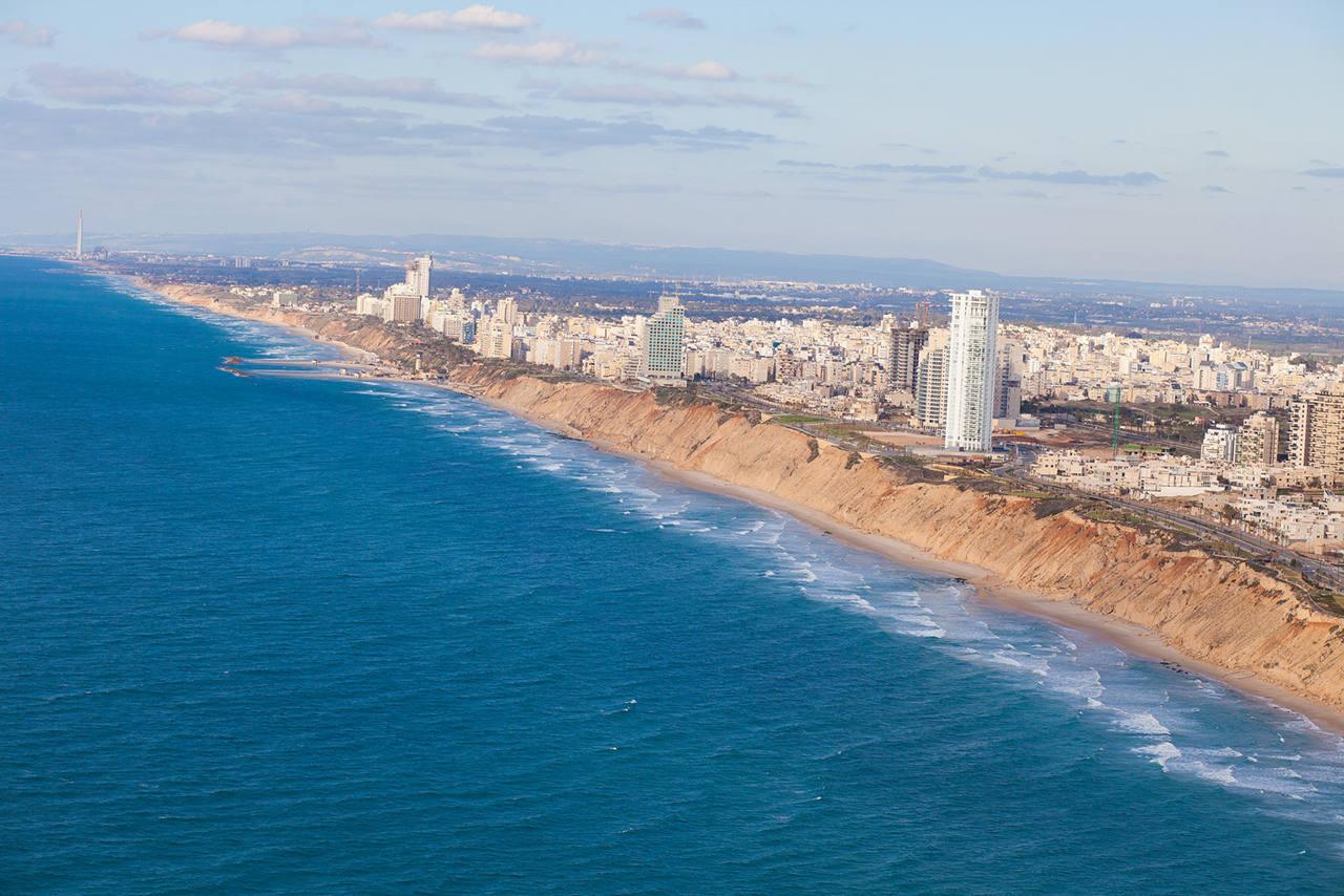 Какой курорт для отдыха в Израиле выбрать
