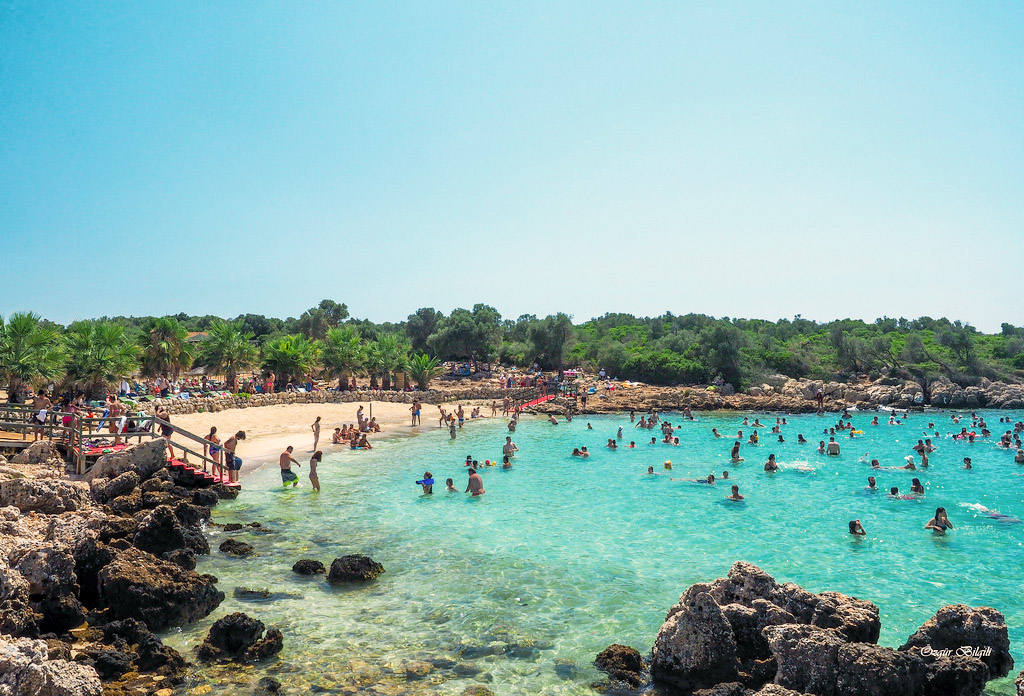 Недорогие курорты Турции