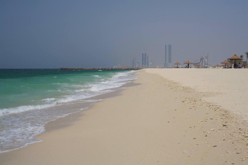 Куда поехать отдыхать в Эмираты
