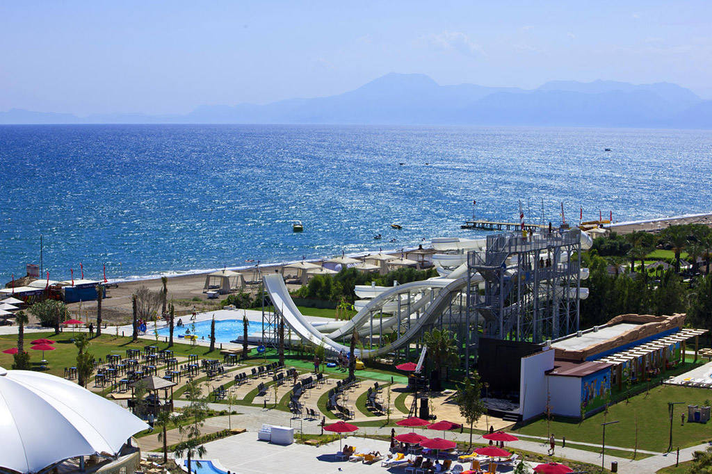 Какой курорт в Турции выбрать