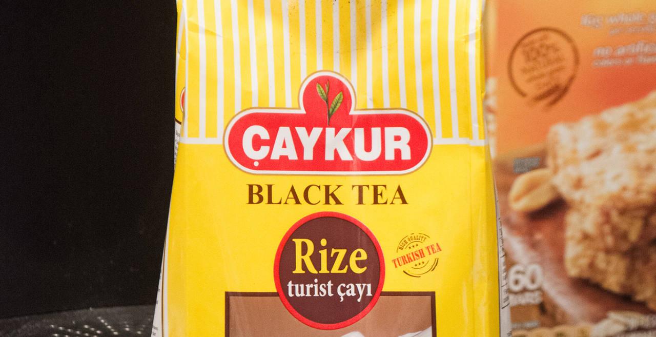Что привезти из Турции из еды, кофе и чая