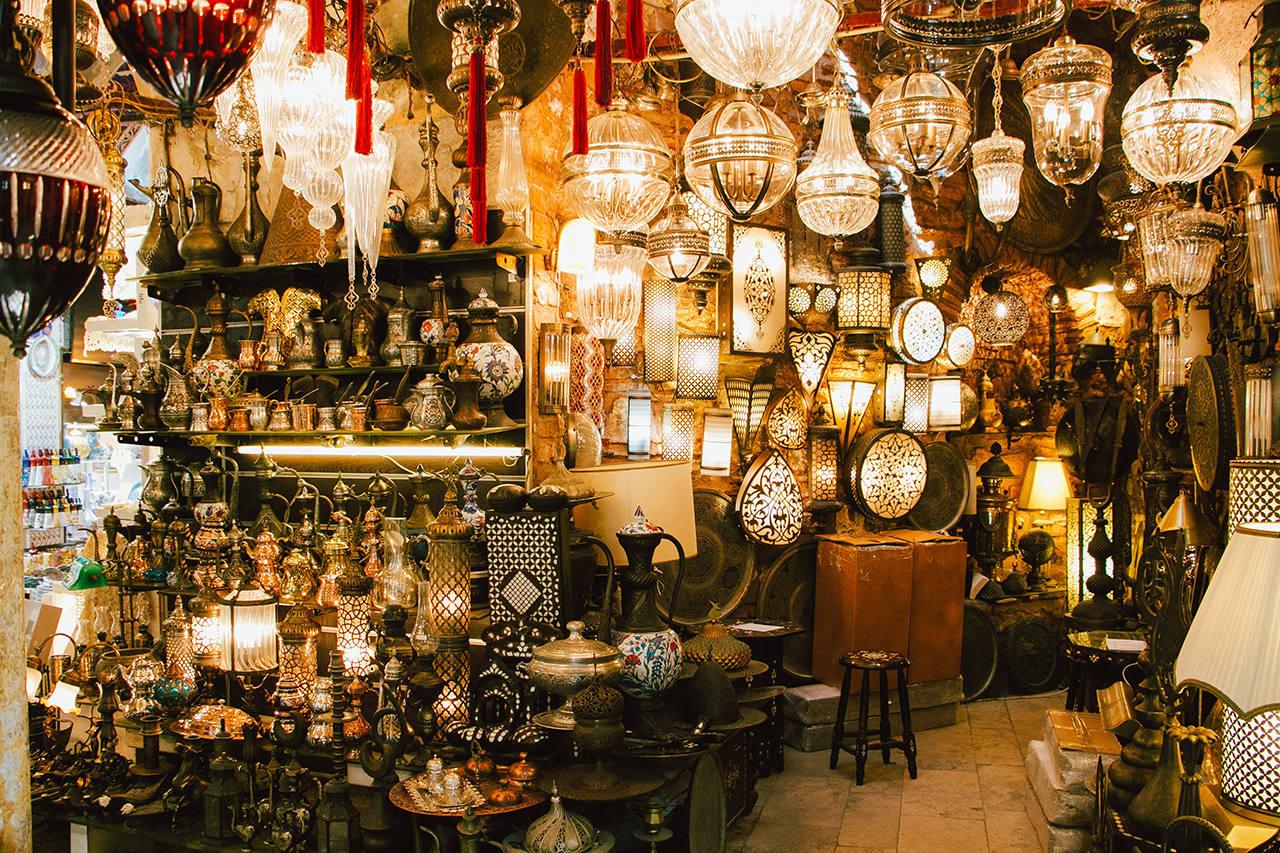 Отзывы туристов о Стамбуле
