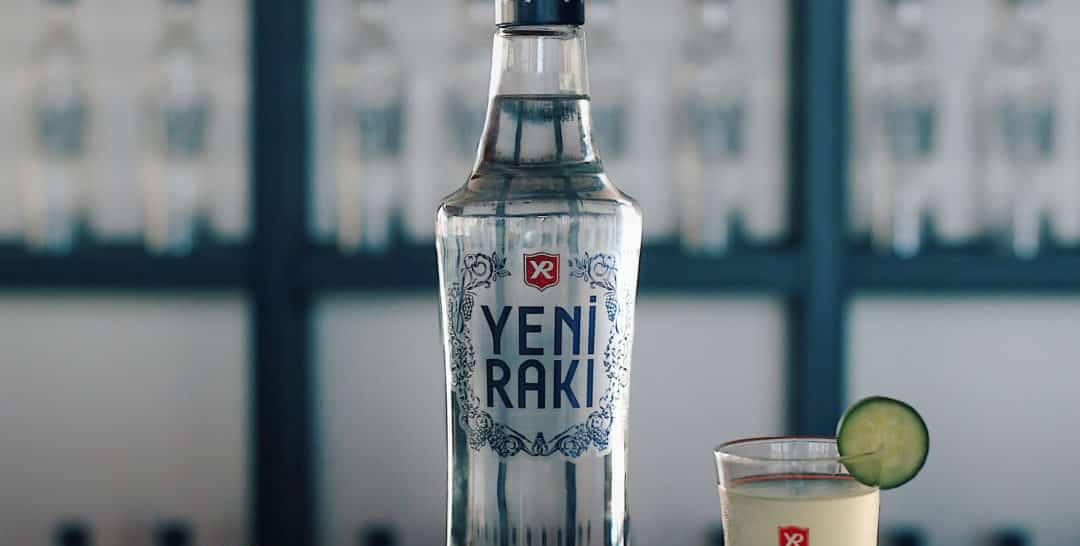 Что привезти из Турции из алкоголя на подарок