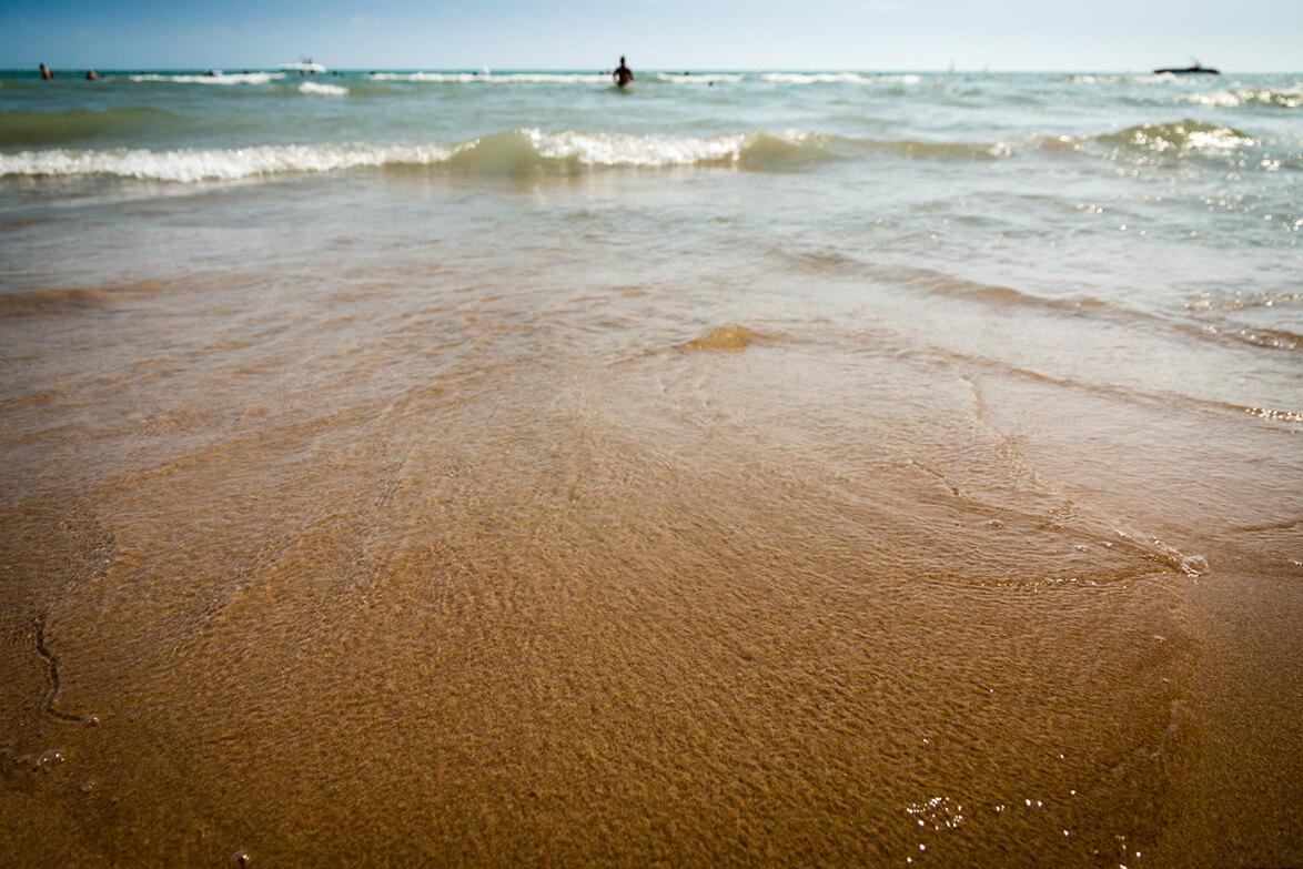 Отели в Сиде с песчаными пляжами