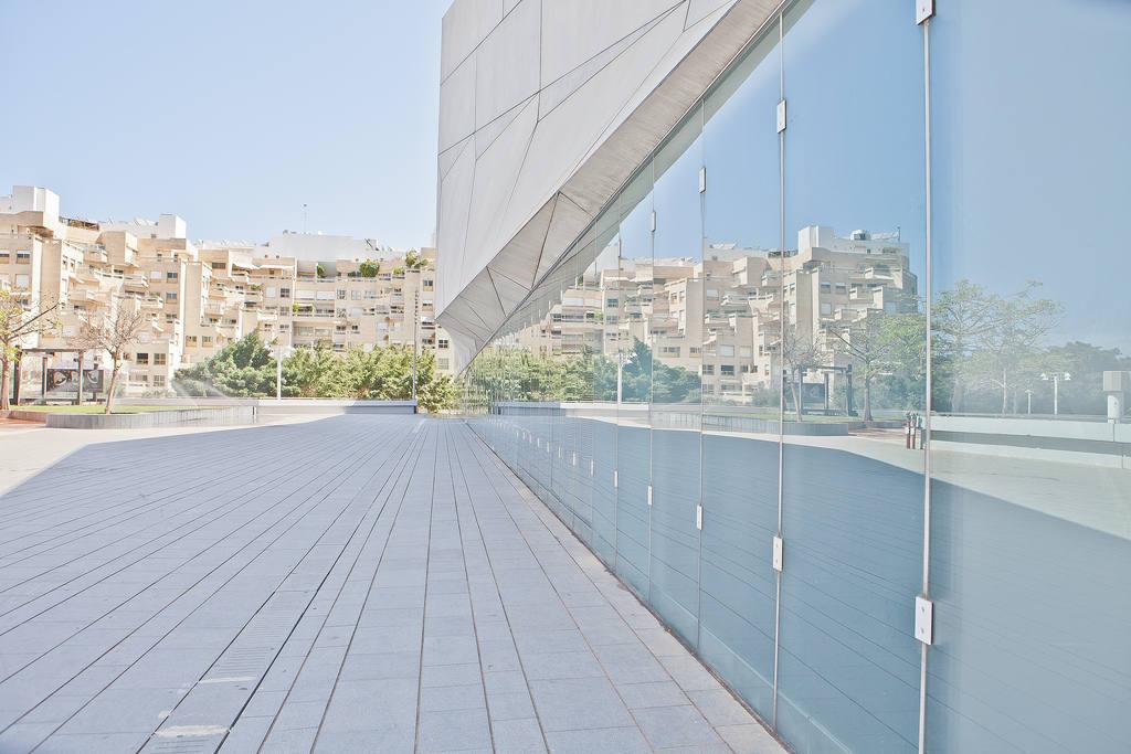 Что посмотреть в Тель-Авиве самостоятельно за день