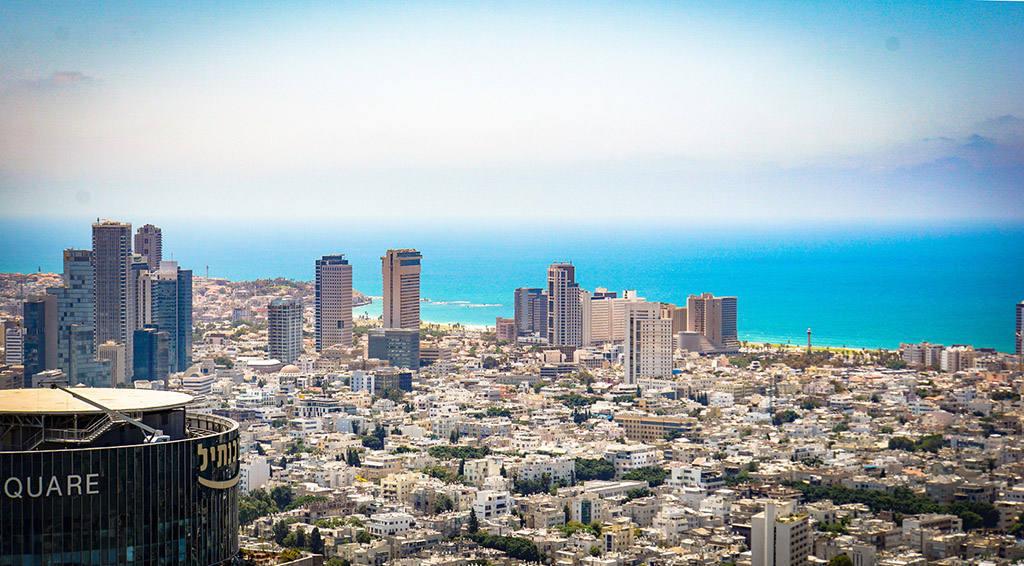 Достопримечательности в Тель-Авиве с фото и описанием