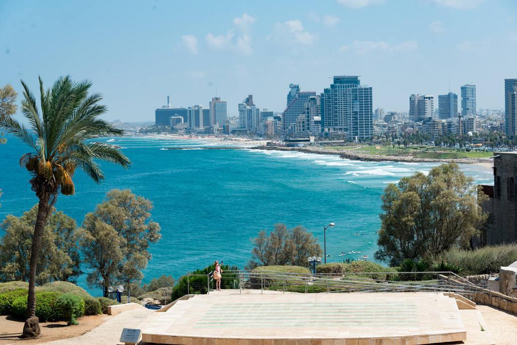 Цены на отели в Тель-Авиве