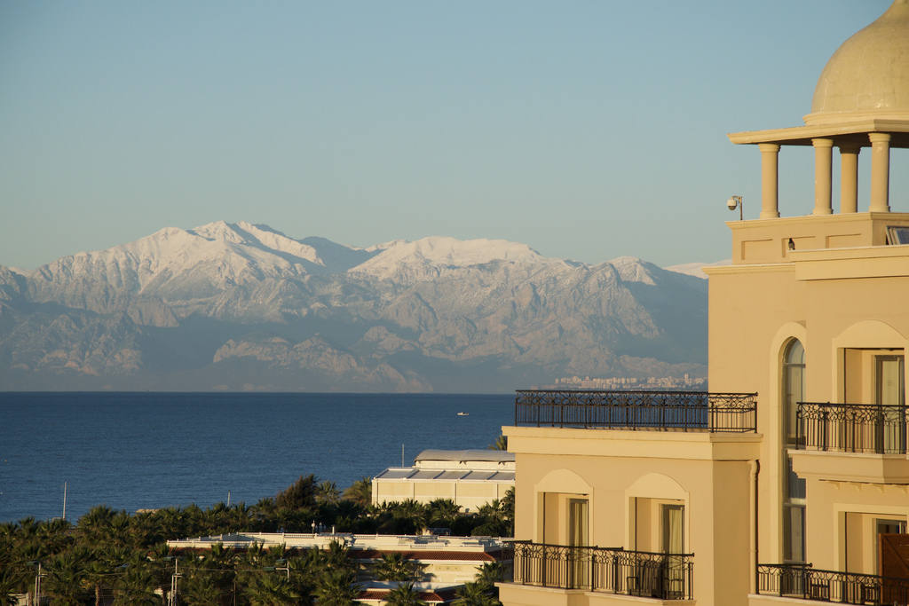 Отзывы об отдыхе в Турции в январе