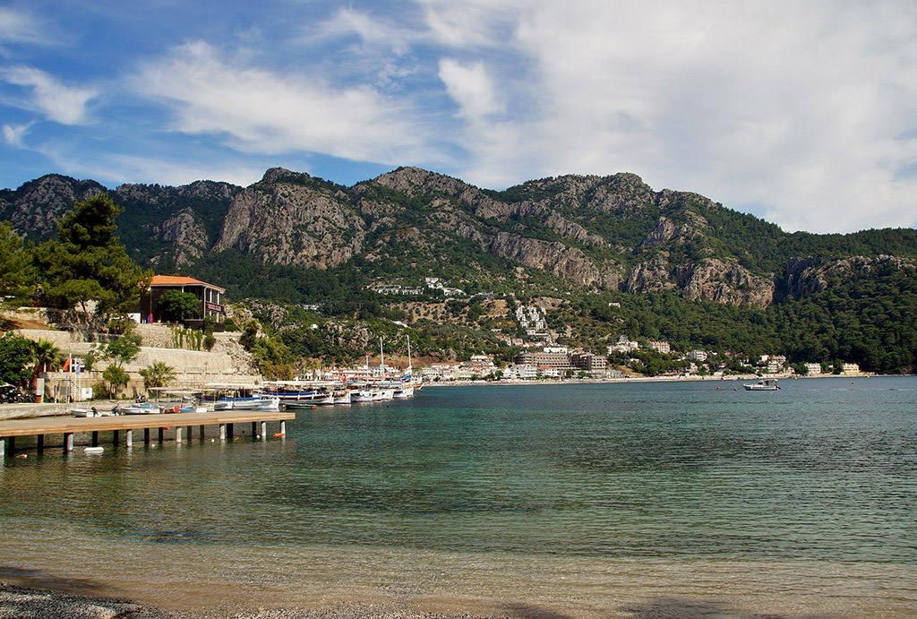 Куда поехать в Турции в июле
