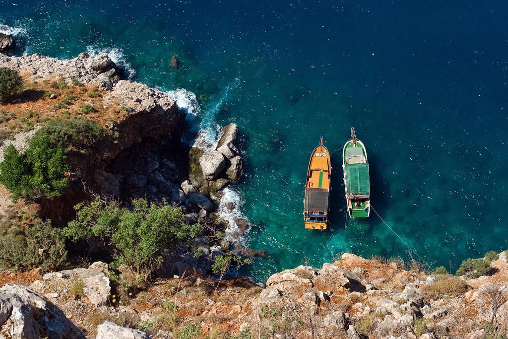 Где лучше отдыхать в Турции или Тунисе?
