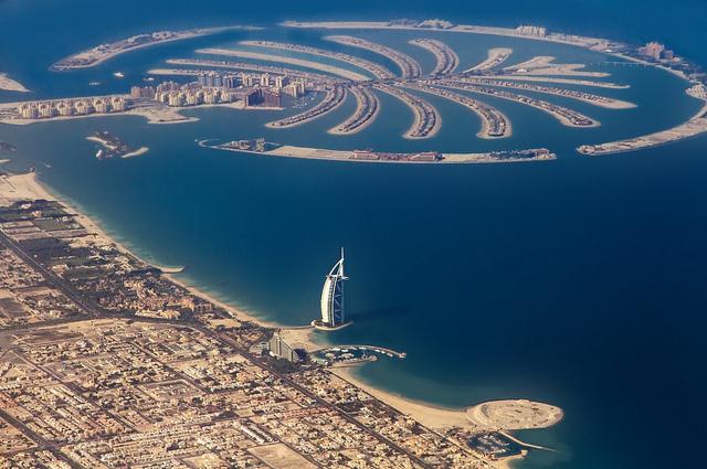 когда поехать отдыхать в Дубай?