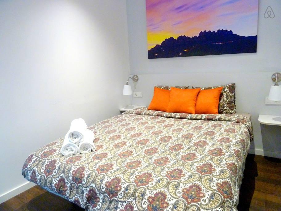 Дешевые квартиры в Барселоне