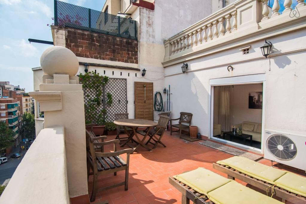 Аренда жилья в в Барселоне без посредников