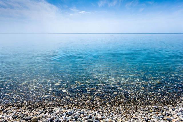 путешествие на машине на море в россии