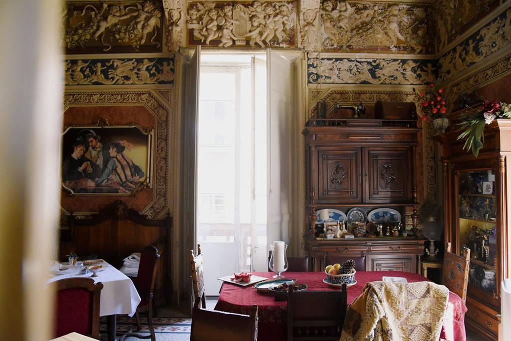 Обзор отеля Il Caravaggio