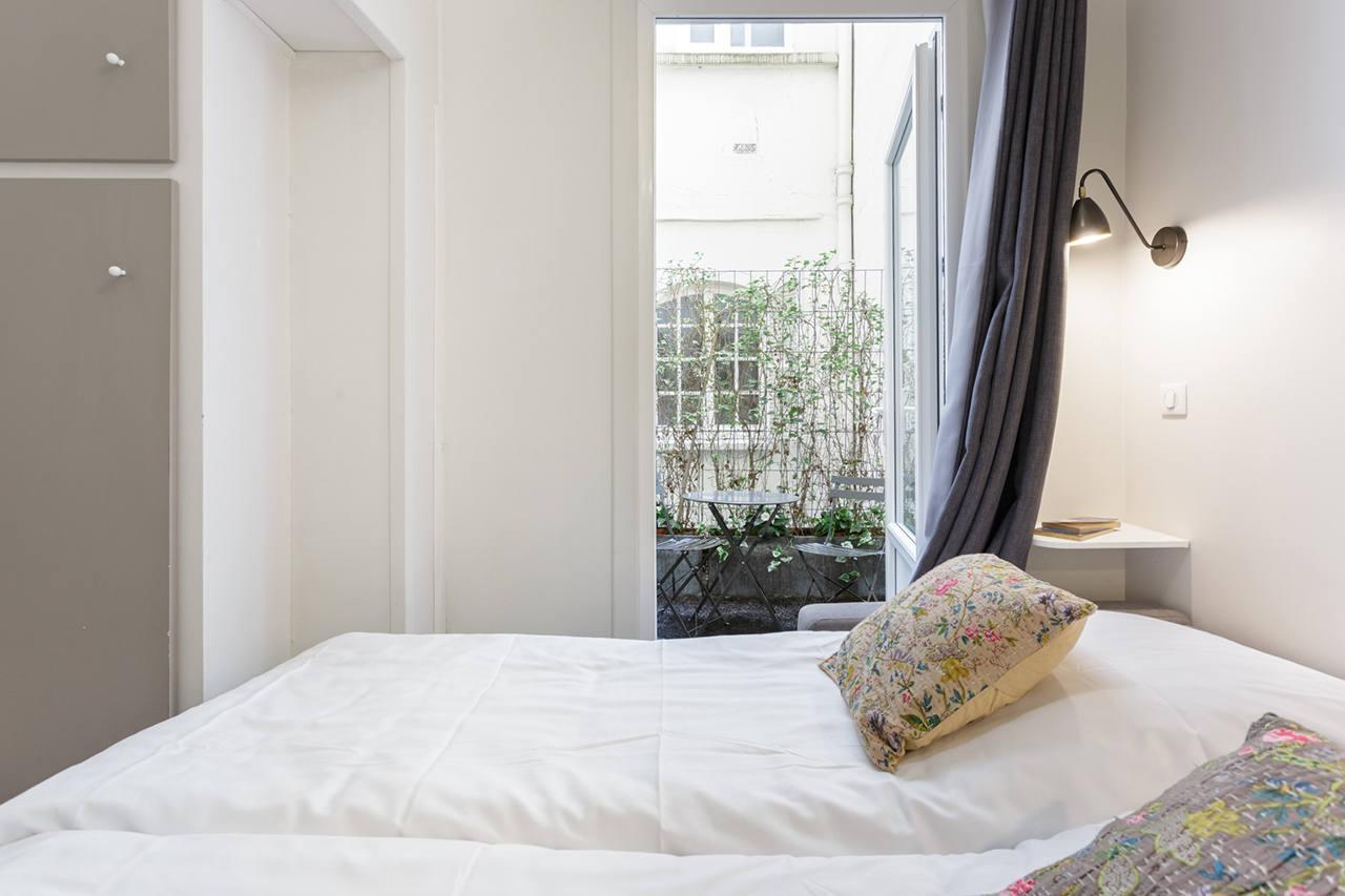 Дешевое жилье в Париже для туристов