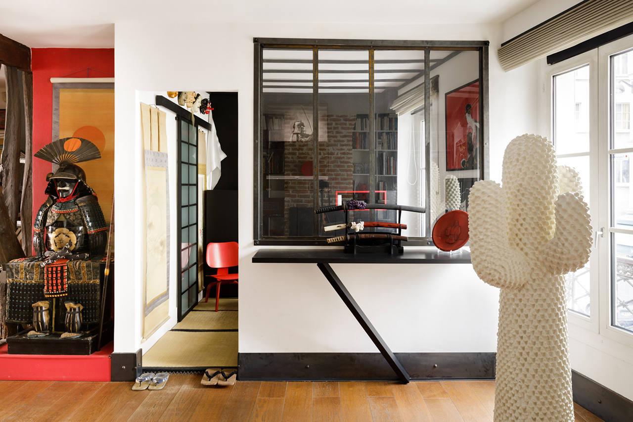 Посуточная аренда квартир и комнат в Париже для туристов