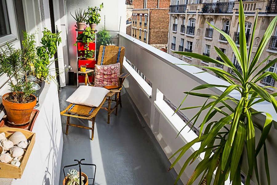 Недорогое жилье в Париже