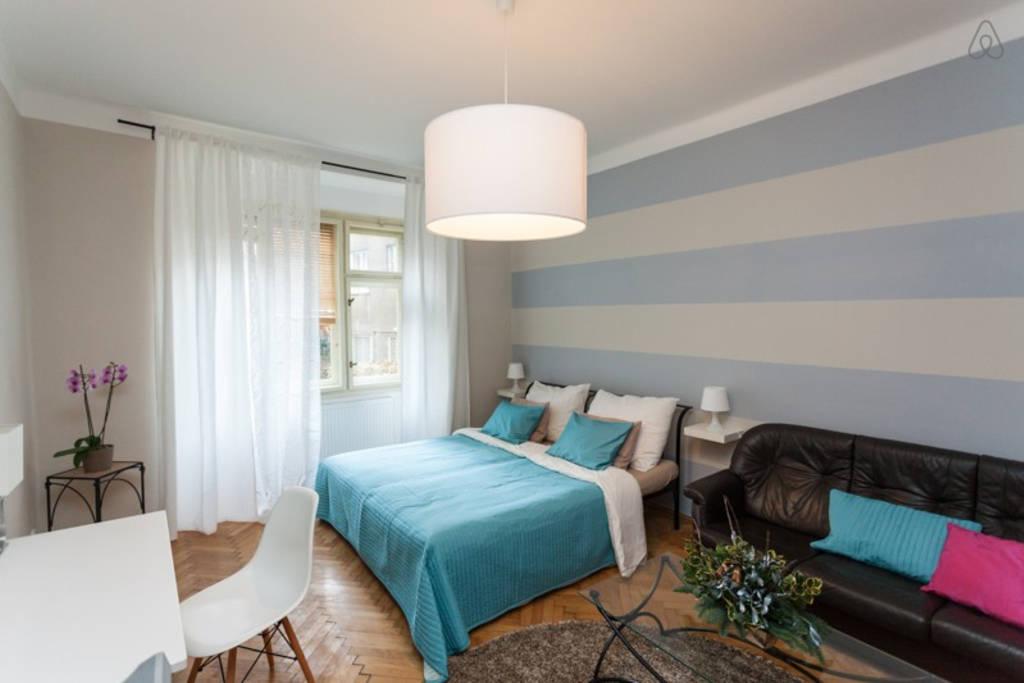 аренда апартаментов в Праге недорого