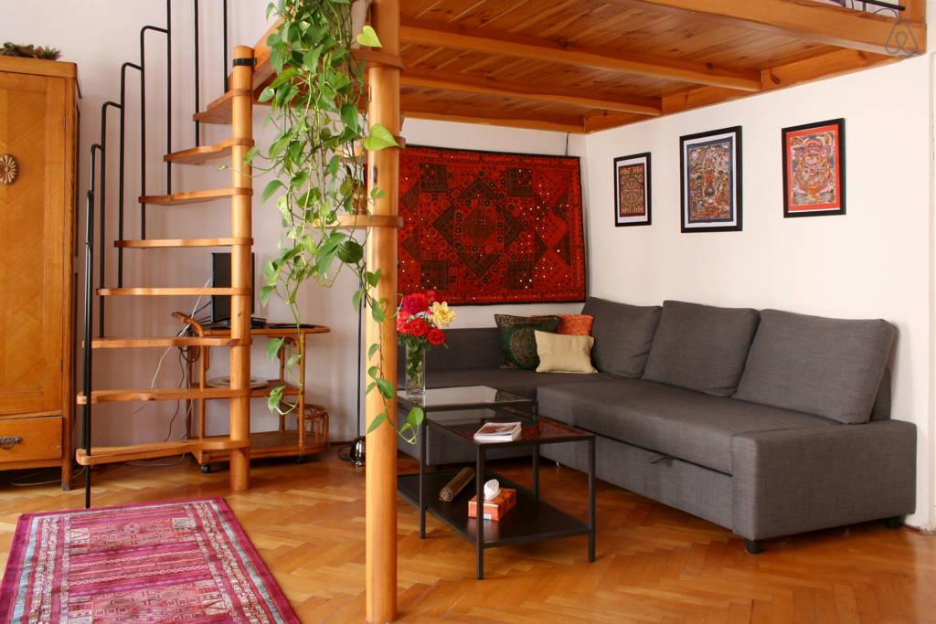 отзывы о квартирах в Праге