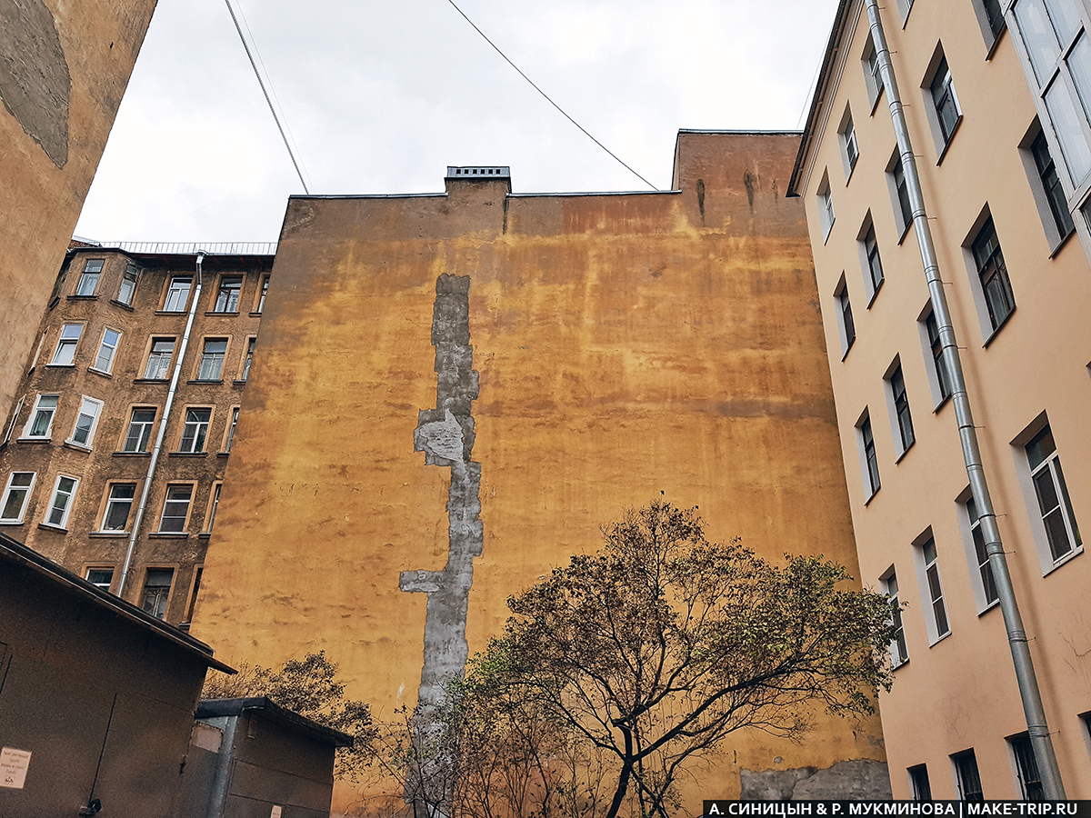 Как снять квартиру в центре Санкт-Петербурга посуточно