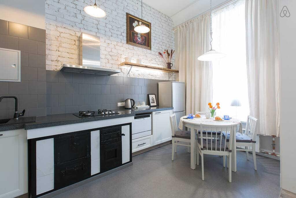 Недорогие квартиры в Питере