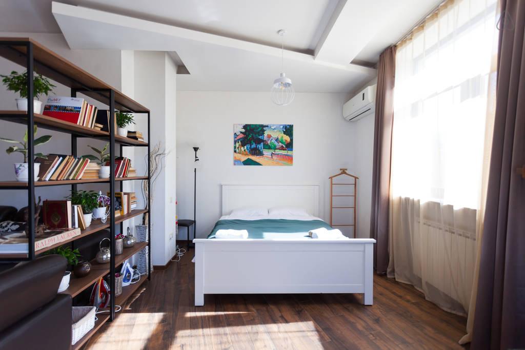 Снять посуточно квартиру в Тбилиси