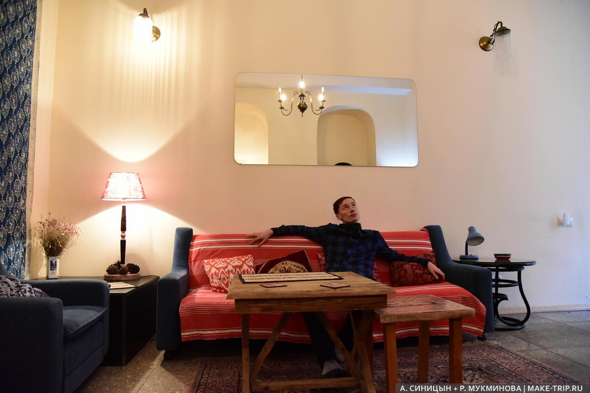 Снять жилье без посредников в Тбилиси