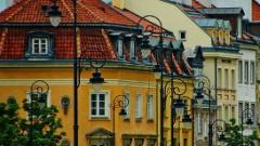 Как дешево добраться до Варшавы
