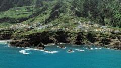 Мадейра: как дешево добраться