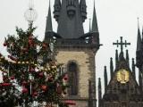 Как встретить Новый год — 2020 в Праге